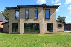 Einfamilienhaus in Immenstedt