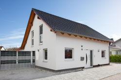 Einfamilienhaus in Worms  - Wiesoppenheim