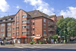 Etagenwohnung in Düsseldorf  - Lierenfeld
