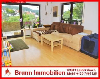 Wohnung in Heimbuchenthal