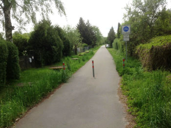 Freizeitgrundstück in Bernau  - Waldsiedlung