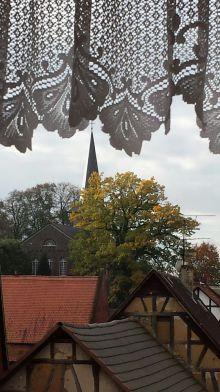 Dachgeschosswohnung in Schotten  - Rainrod