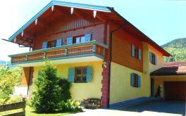 Zweifamilienhaus in Schleching  - Schleching