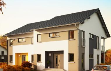 Doppelhaushälfte in Bielefeld  - Jöllenbeck