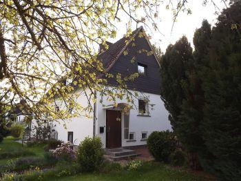 Einfamilienhaus in Edertal  - Hemfurth-Edersee