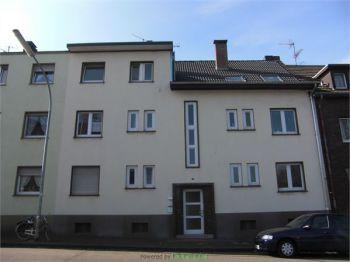 Erdgeschosswohnung in Mönchengladbach  - Rheydt-West