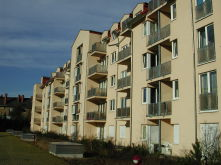 Wohnung in Köln  - Höhenberg