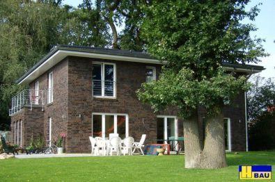 Einfamilienhaus in Hamburg  - Nienstedten