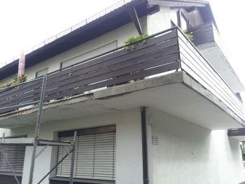 Etagenwohnung in Vilshofen  - Vilshofen