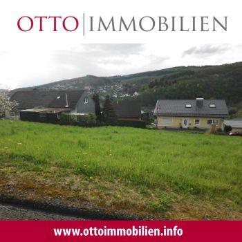 Wohngrundstück in Mudersbach