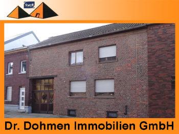 Besondere Immobilie in Hückelhoven  - Brachelen