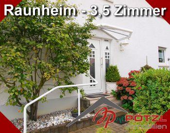 Etagenwohnung in Raunheim