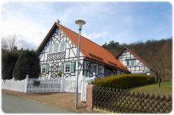 Einfamilienhaus in Allendorf  - Osterfeld