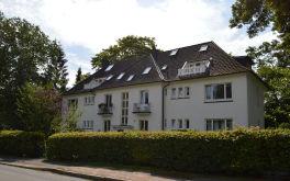 Dachgeschosswohnung in Hamburg  - Blankenese