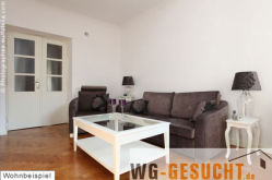 Wohngemeinschaft in Stuttgart  - Stammheim