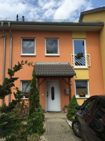 Reihenhaus in Frankfurt (Oder)  - Frankfurt