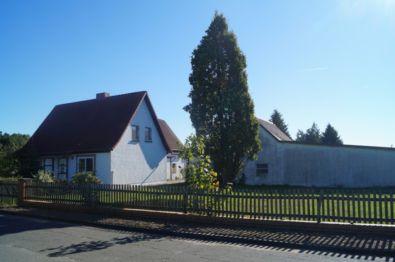 Resthof in Habighorst  - Habighorster-Höhe