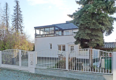Zweifamilienhaus in Berlin  - Reinickendorf