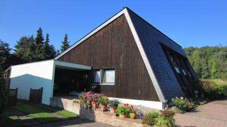 Einfamilienhaus in Wüstenrot  - Wüstenrot