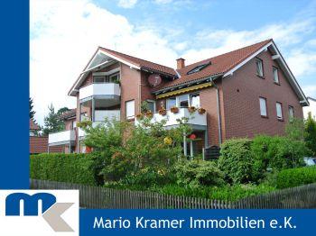 Dachgeschosswohnung in Bielefeld  - Senne