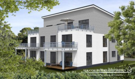 Penthouse in Barmstedt