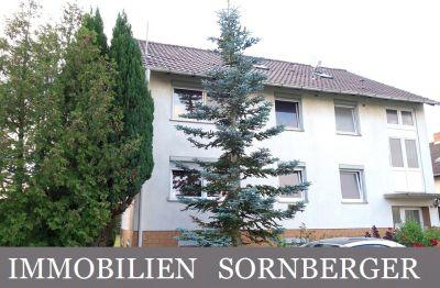 Etagenwohnung in Sembach