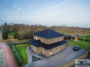 Einfamilienhaus in Ostrhauderfehn  - Holtermoor