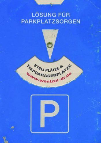 Stellplatz in Schenefeld