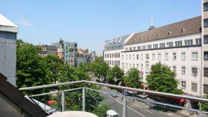 Maisonette in Köln  - Neustadt-Nord