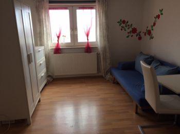 Wohnung in Fulda  - Innenstadt