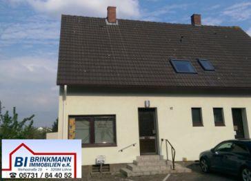 Dachgeschosswohnung in Bünde  - Südlengern