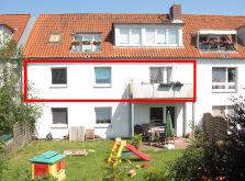 Wohnung in Lübeck  - St. Gertrud