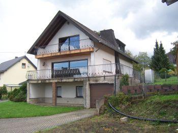 Einfamilienhaus in Berglicht