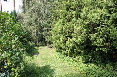 Wohngrundstück in Wandlitz  - Stolzenhagen