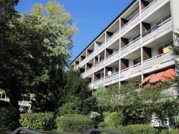 Erdgeschosswohnung in Bonn  - Plittersdorf