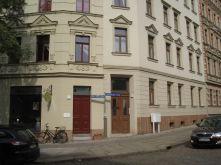 Erdgeschosswohnung in Halle  - Paulusviertel