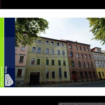Mehrfamilienhaus in Weißenfels  - Weißenfels