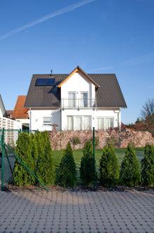 Einfamilienhaus in Ebsdorfergrund  - Rauischholzhausen