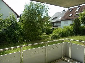 Erdgeschosswohnung in Stuttgart  - Untertürkheim