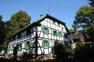 Einfamilienhaus in Lohmar  - Donrath