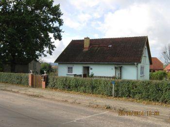 Einfamilienhaus in Blankensee  - Blankensee
