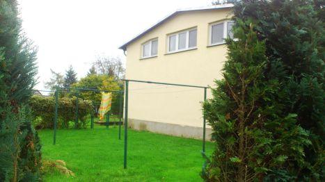 Mehrfamilienhaus in Altentreptow  - Trostfelde