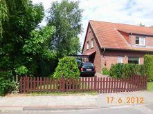 Doppelhaushälfte in Nordholz  - Spieka