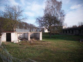 Resthof in Blankensee  - Blankensee
