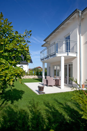 Villa in Wetzlar  - Nauborn