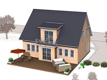 Einfamilienhaus in Schwäbisch Gmünd  - Großdeinbach