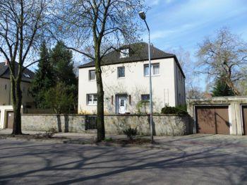 Dachgeschosswohnung in Genthin  - Genthin