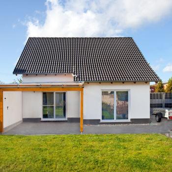 Einfamilienhaus in Bad Nauheim  - Schwalheim