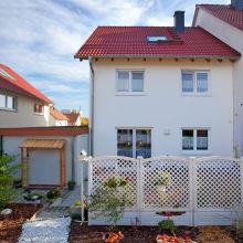 Doppelhaushälfte in Gladenbach  - Gladenbach