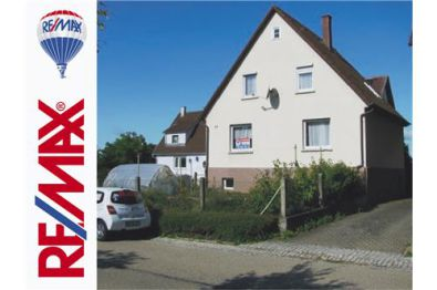 Einfamilienhaus in Ebersbach  - Büchenbronn